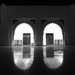 Family park mosque, Abu Dhabi by stefanotrezzi