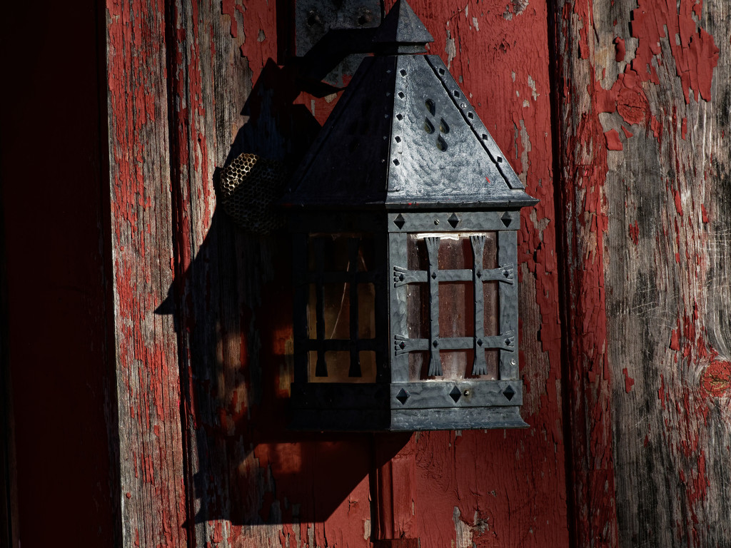 lamp box by rminer