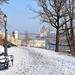 Budapest panorama with a little snow. by kork
