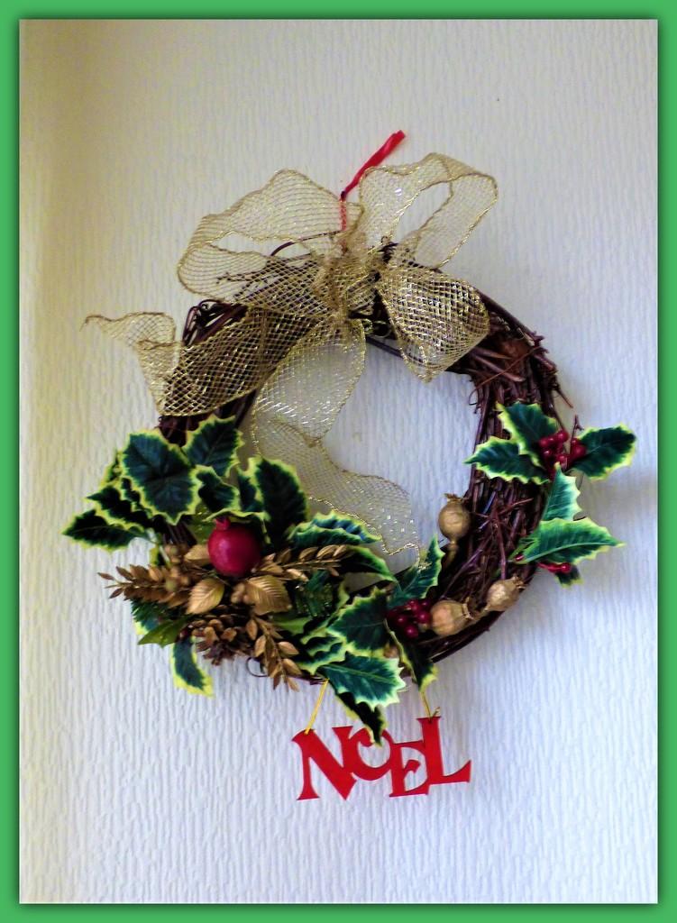 Noel by beryl