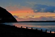 18th Dec 2018 - The Beach at twilight.......