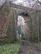 18th Dec 2018 - Disused Railway Bridge
