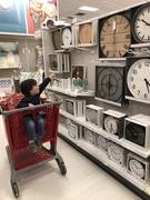 15th Dec 2018 - Tick-tock clocks