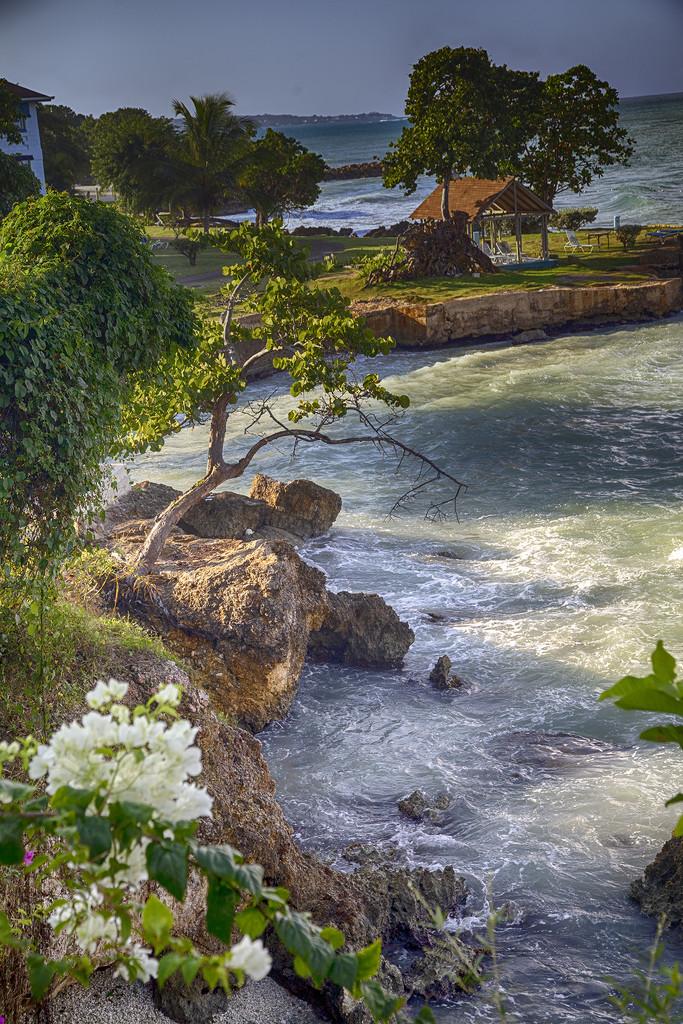 Jamaican Coastal Splendour by pdulis