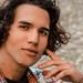 Luca. Portrait of stranger #63