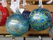 19th Dec 2018 - Christmas Ornament Display