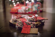 19th Dec 2018 - Cookie Gifts Ready to Go