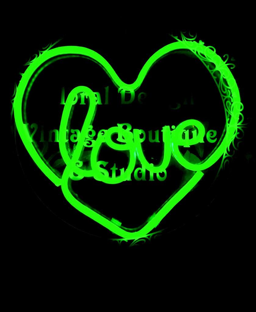 Love by 4rky