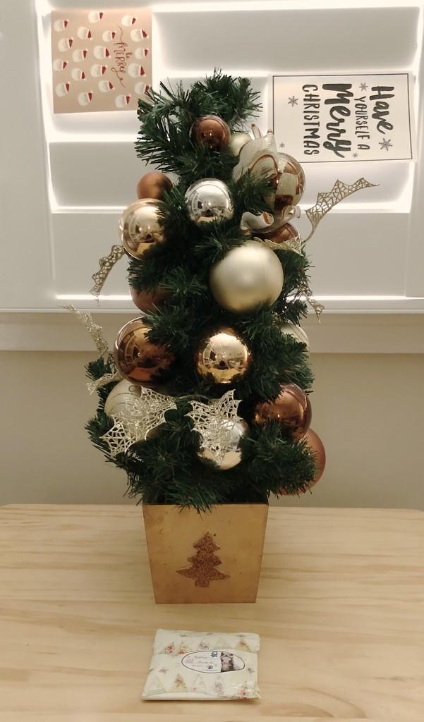 Merry Christmas by kjarn