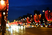 20th Dec 2018 - Christmas on the Champs Elysees