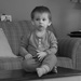 Grandson in B&W... by thewatersphotos