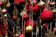 21st Dec 2018 - Tree Decorated