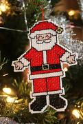 21st Dec 2018 - Santa