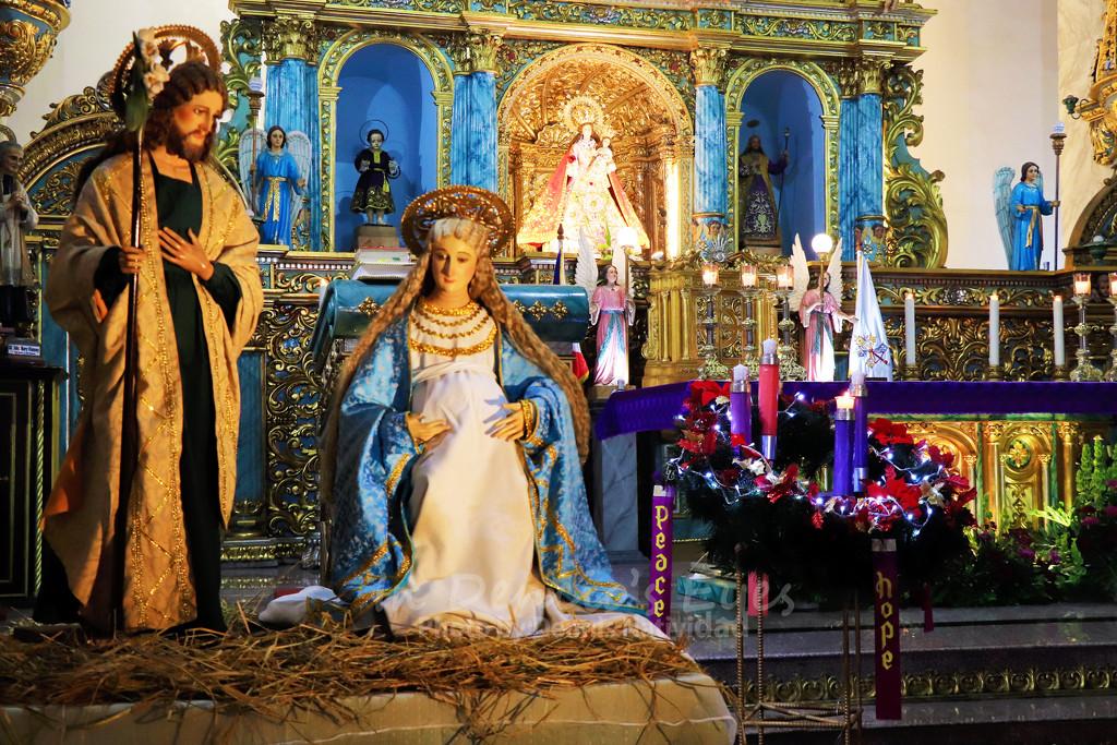 Advent Season by iamdencio