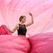 Amanda Parachute Dress