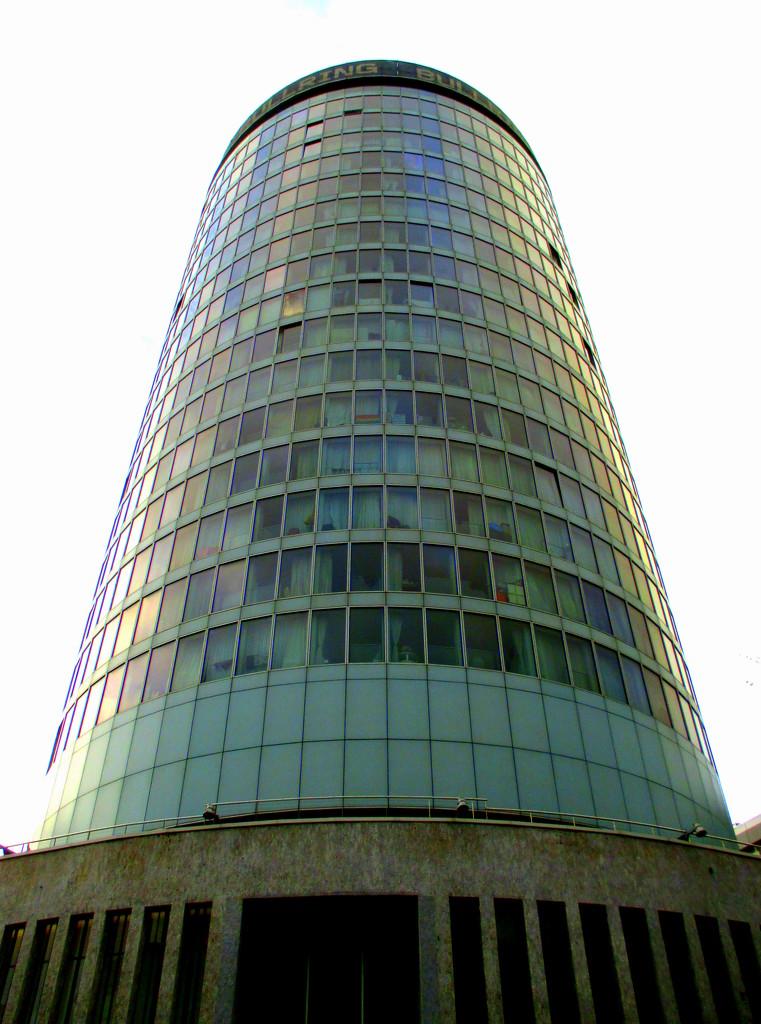 The Rotunda by filsie65