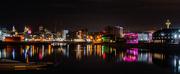 23rd Dec 2018 - City at night