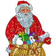 24th Dec 2018 - 24-12 christmas