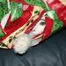 I see you Santa.