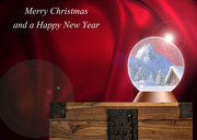 25th Dec 2018 - Xmas Wishes