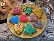 24th Dec 2018 - Cookies For Santa