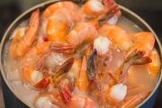 24th Dec 2018 - Shrimp_On