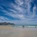 Strand beach, by ludwigsdiana