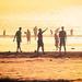 beach of Muscat