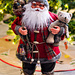 Santa Claus by elisasaeter