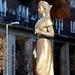 Statue of Sissi (Queen Elizabeth) by kork