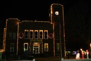 25th Dec 2018 - Merry Christmas from Small Town Arkansas