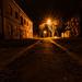 Silent Night by haskar