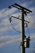 26th Dec 2018 - Electricity