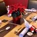 Awaiting Christmas Dinner