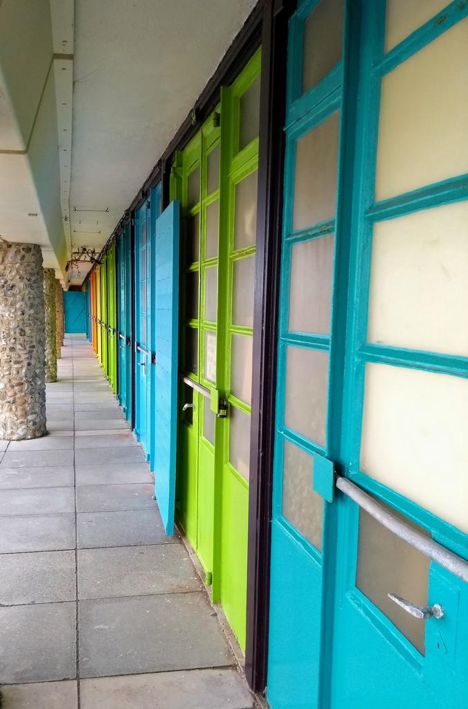 Doors by 4rky