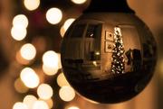 27th Dec 2018 - Christmas Ornament