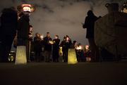 24th Dec 2018 - Christmas Eve Illumination