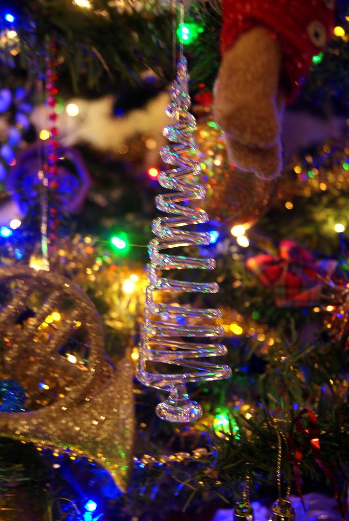 Little glass tree by filsie65