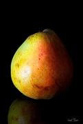 28th Dec 2018 - Pear #2