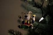 27th Dec 2018 - Bear Ornament