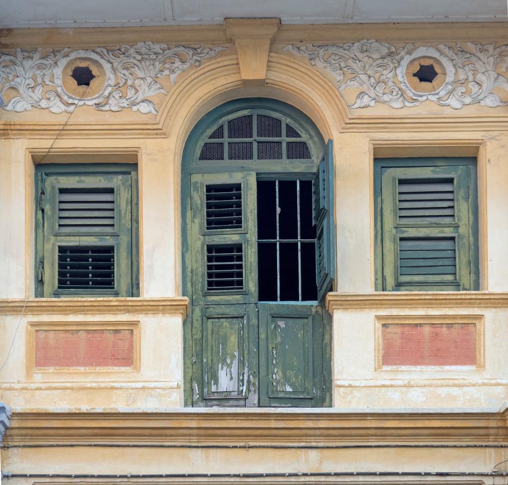 First Floor shutters by ianjb21