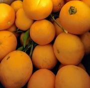 28th Dec 2018 - Fresh Oranges