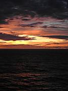 29th Dec 2018 - Timor Sunset