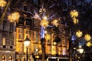 22nd Dec 2018 - Festive at Sloane square