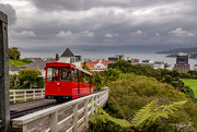 30th Dec 2018 - Wellington Cable Car