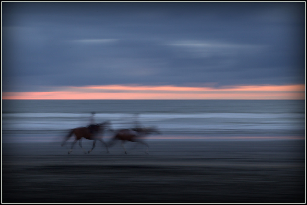 Ghost riders by dide