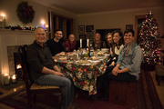 25th Dec 2018 - Christmas Dinner