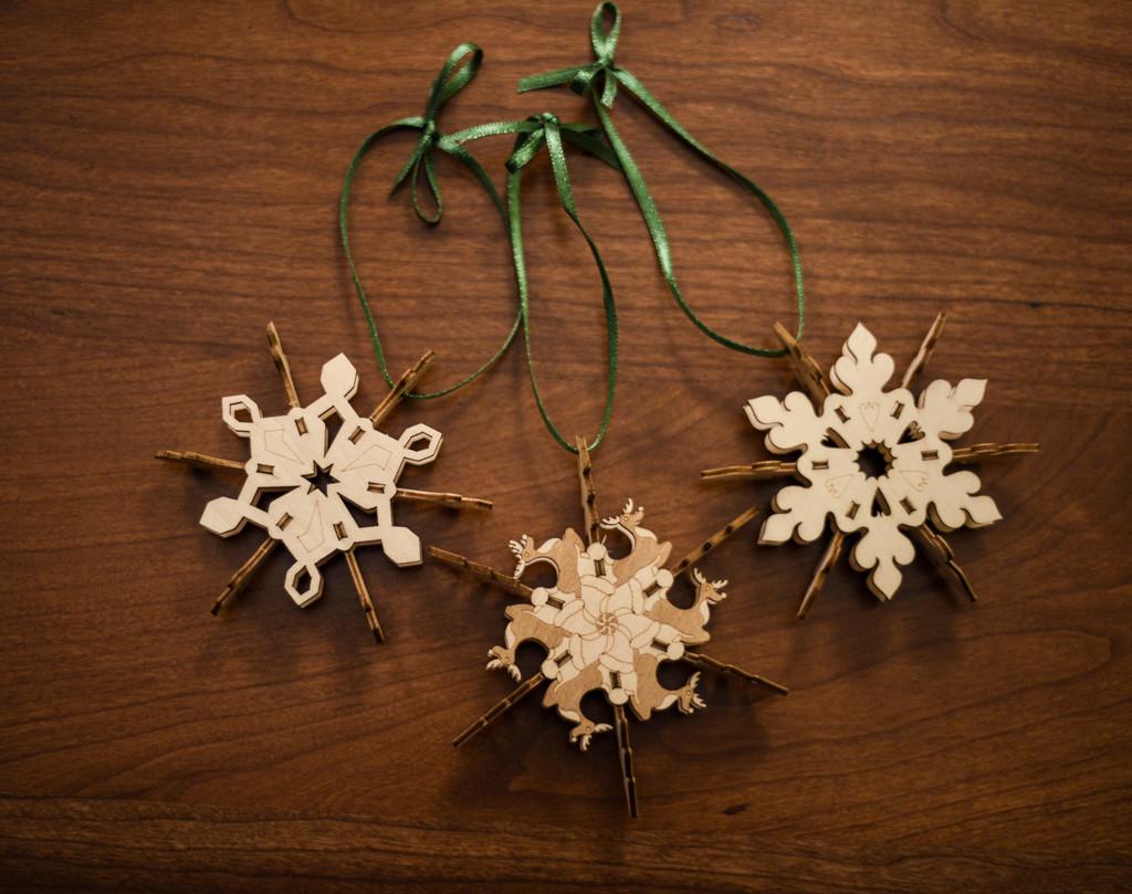 Ornament Craft by loweygrace