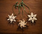 30th Dec 2018 - Ornament Craft