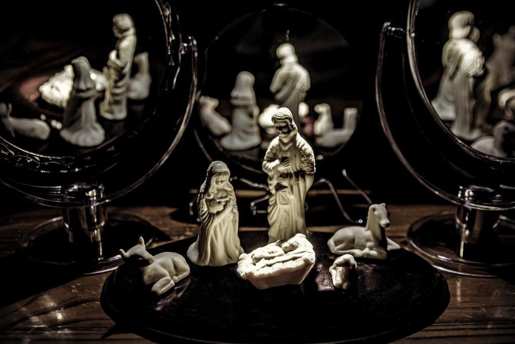 Nativity by farmreporter